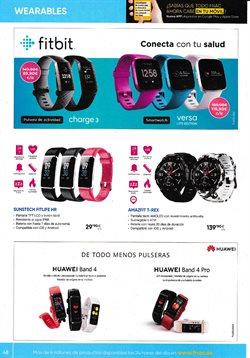 Ofertas de Smartwatch en Fnac
