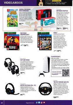 Ofertas de Nintendo Switch en Fnac