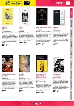 Ofertas de Autores internacionales en Fnac