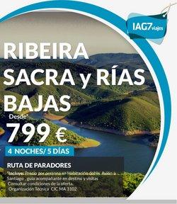 Catálogo IAG7 Viajes ( Caducado)