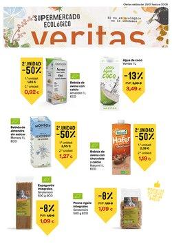 Ofertas de Veritas en el catálogo de Veritas ( Publicado ayer)