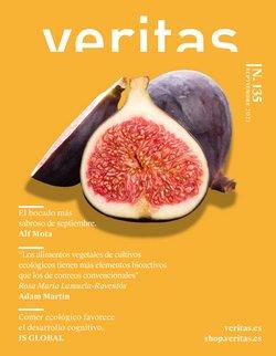Ofertas de Veritas en el catálogo de Veritas ( 14 días más)