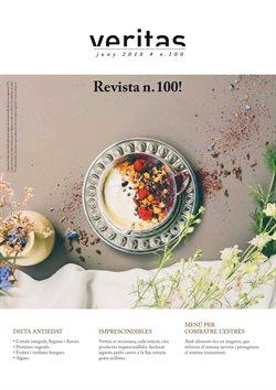 Ofertas de Veritas  en el folleto de Barcelona