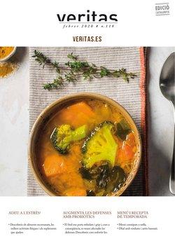 Catálogo Veritas en Girona ( Caduca hoy )