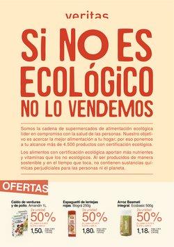 Catálogo Veritas en Bilbao ( 20 días más )