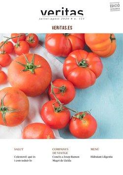 Catálogo Veritas en Sabadell ( 19 días más )