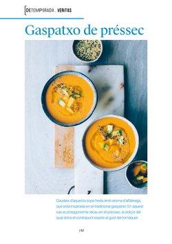 Ofertas de Sopa en Veritas