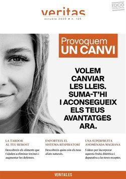 Catálogo Veritas en Granollers ( 9 días más )