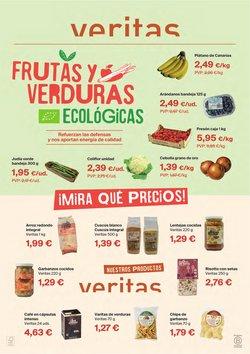 Ofertas de sorteo en el catálogo de Veritas ( 8 días más)