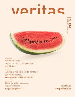 Ofertas de Veritas en el catálogo de Veritas ( Más de un mes)