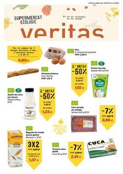 Ofertas de Veritas en el catálogo de Veritas ( 13 días más)