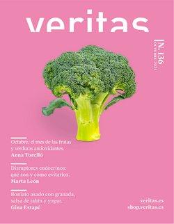 Ofertas de Veritas en el catálogo de Veritas ( 6 días más)