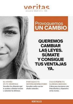Catálogo Veritas ( Publicado hoy)