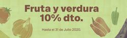 Cupón Veritas en Madrid ( 20 días más )
