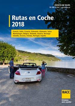 Ofertas de Racc Travel  en el folleto de Lloret de Mar