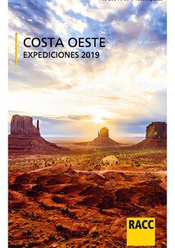 Ofertas de Racc Travel  en el folleto de Granollers
