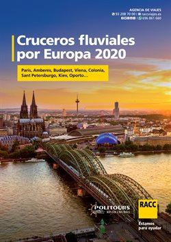Ofertas de Viajes en el catálogo de Racc Travel en Molins de Rei ( Más de un mes )