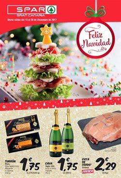 Ofertas de SPAR Gran Canaria  en el folleto de Las Palmas de Gran Canaria