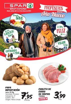 Ofertas de SPAR Gran Canaria  en el folleto de Santa Lucía de Tirajana