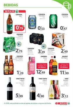 Ofertas de Heineken  en el folleto de SPAR Gran Canaria en Vecindario