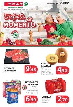 Catálogo SPAR Gran Canaria ( 9 días más )