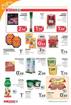 Ofertas de Knorr en SPAR Gran Canaria