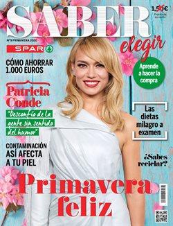 Catálogo SPAR Gran Canaria en Las Palmas de Gran Canaria ( 29 días más )