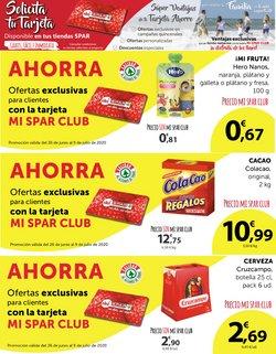 Catálogo SPAR Gran Canaria en Telde ( Caduca mañana )