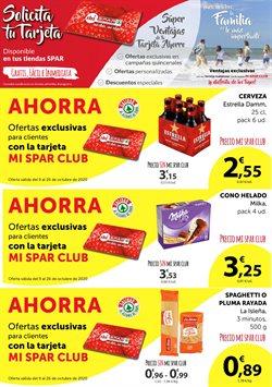 Catálogo SPAR Gran Canaria en San Bartolomé de Tirajana ( 6 días más )