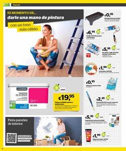 Ofertas de Pintura  en el folleto de AKI en Madrid