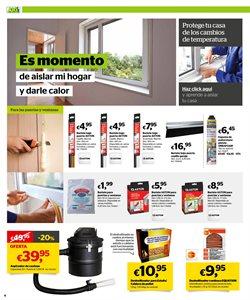 Ofertas de Electrodomésticos  en el folleto de AKI en Madrid