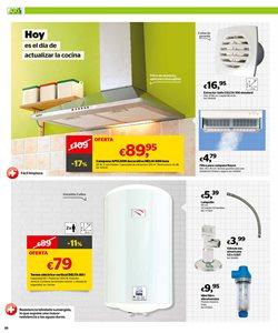 Ofertas de Materiales de construcción  en el folleto de AKI en Madrid