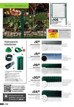 Comprar vallas y cercados ofertas y promociones - Aki vallas jardin ...