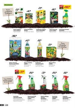 Ofertas de Alimentos sin gluten  en el folleto de AKI en Zamora