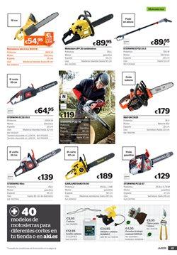 Comprar herramientas el ctricas ofertas y promociones for Casetas bricomart