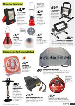 Ofertas de Amortiguadores  en el folleto de AKI en Madrid