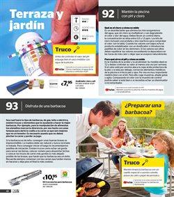 Ofertas de Barbacoas  en el folleto de AKI en Madrid