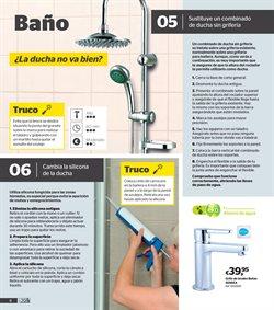 Ofertas de Grifo de lavabo  en el folleto de AKI en Madrid