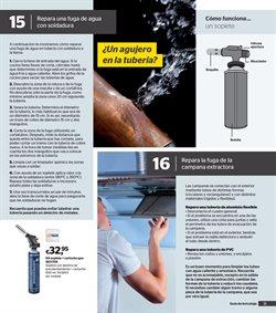Ofertas de Herramientas de soldador  en el folleto de AKI en Palamos