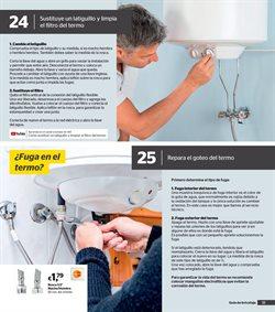 Ofertas de Tuberías  en el folleto de AKI en Madrid