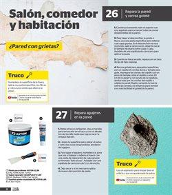 Ofertas de Masilla  en el folleto de AKI en Madrid