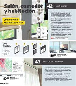 Ofertas de Textil  en el folleto de AKI en Madrid
