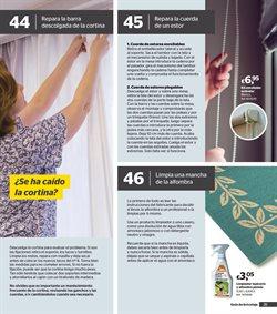 Ofertas de Productos de limpieza  en el folleto de AKI en Madrid