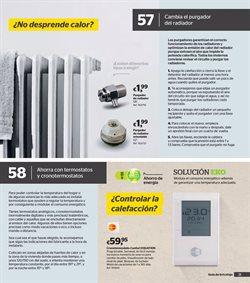 Ofertas de Estufa de infrarojos  en el folleto de AKI en Madrid