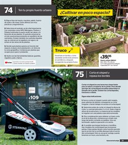 Ofertas de Huerto urbano  en el folleto de AKI en Madrid