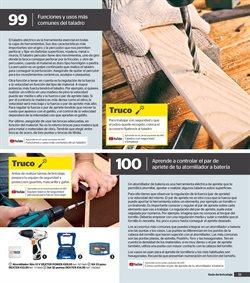 Ofertas de Atornillador  en el folleto de AKI en A Coruña