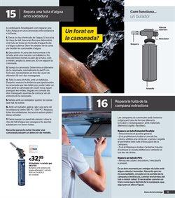 Ofertas de Herramientas  en el folleto de AKI en Premià de Mar