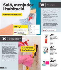 Ofertas de Construcción  en el folleto de AKI en Palamos