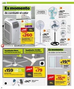 Ofertas de Aire acondicionado  en el folleto de AKI en Madrid