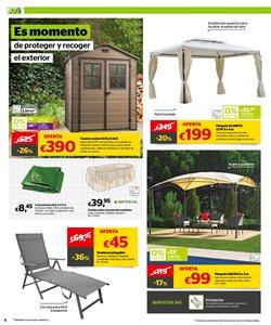 Ofertas de Muebles de jardín  en el folleto de AKI en Motril